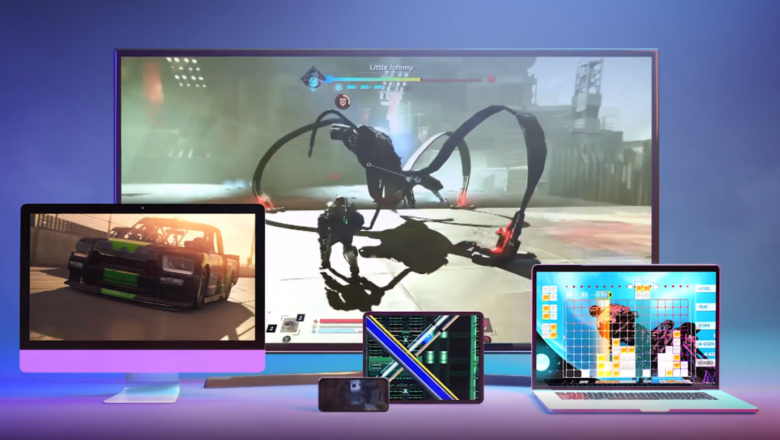 Amazon's Luna game streaming service is supported by Windows and Nvidia GPU