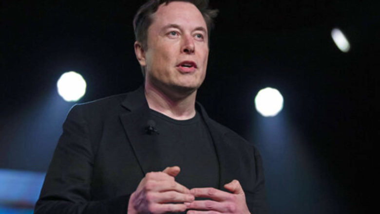 Tesla's Elon Musk notes diplomacy on climate change, oil and gas in a podcast interview