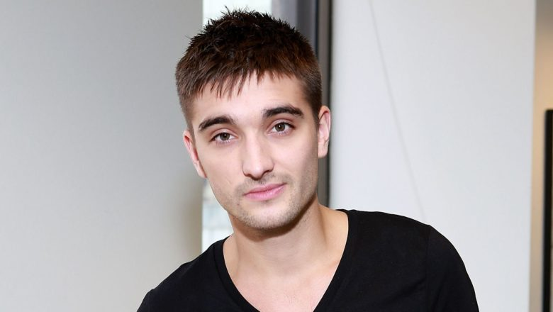 The Wanted's Tom Parker has been diagnosed with 'terminal' brain cancer