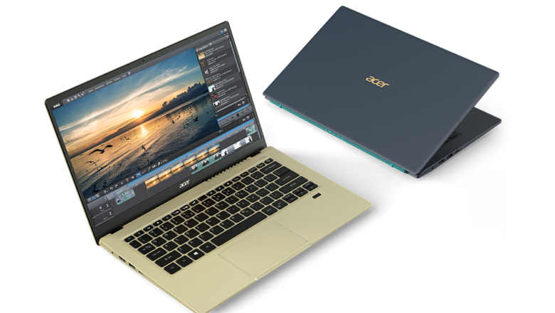 Acer has putting the best integrated GPU in many cheap laptops over the years