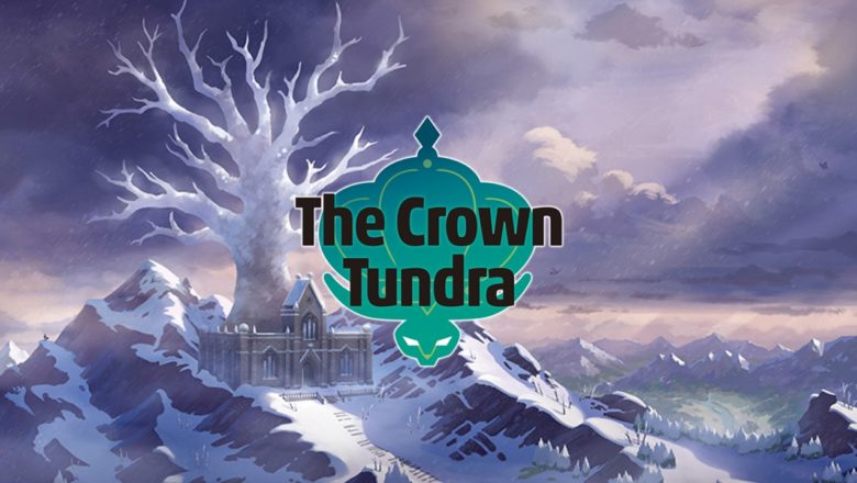 """Pokemon Sword And Shield- New Details On """"Crown Tundra's"""" Dynamax Adventures Mode Revealed"""