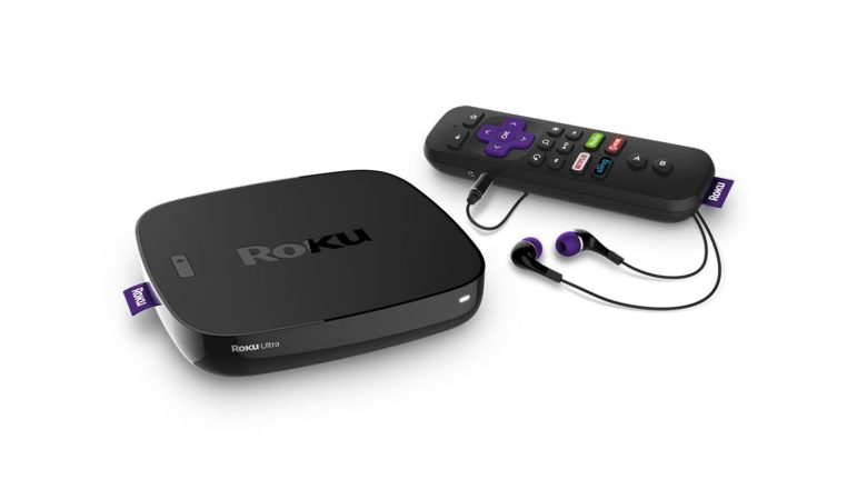 Roku launches Streambar and new Ultra during the holidays