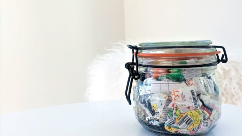 If recycling plastic doesn't make any sense, do a plastic remake