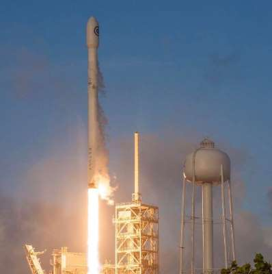 The last SpaceX launch of the year will boost a spy satellite Friday