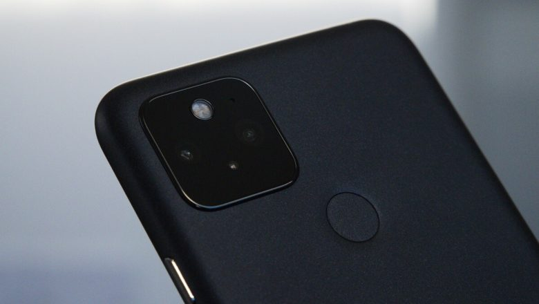 Modded Google Camera 8.1 carries Pixel 5 features to non-Pixel gadgets