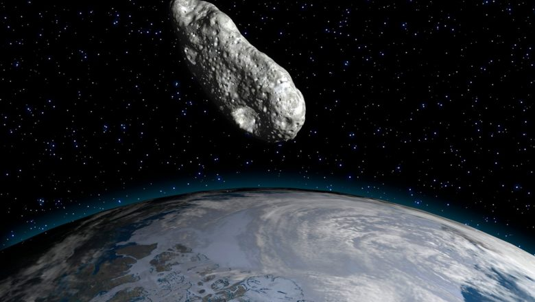 As per NASA, Giant asteroid to get close to Earth on Christmas day