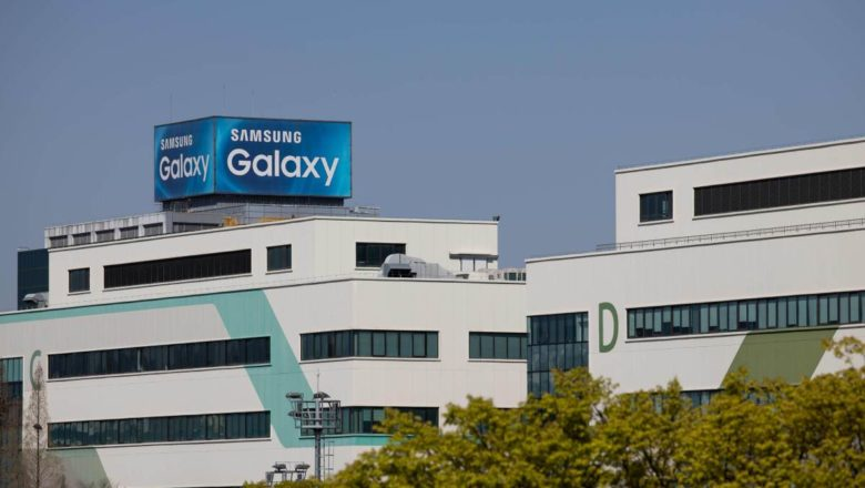 Samsung will unveil its next flagship smartphones on January 14th