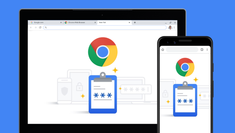 The new Chrome update makes it simpler to secure and manage your passwords