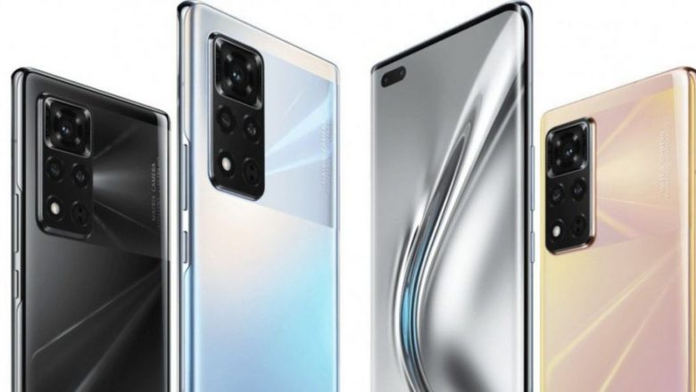 Honor declared its first post-Huawei phone