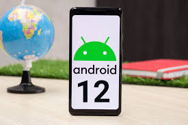In Android 12, Google adds a restricted networking mode