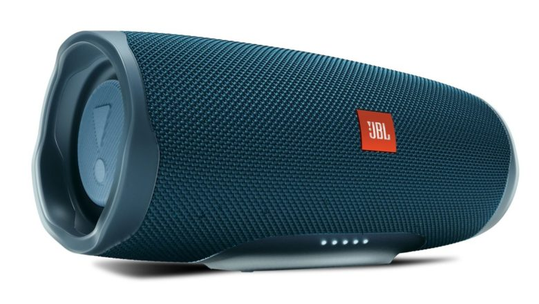 The JBL Charge 5 Bluetooth speaker is improving significantly