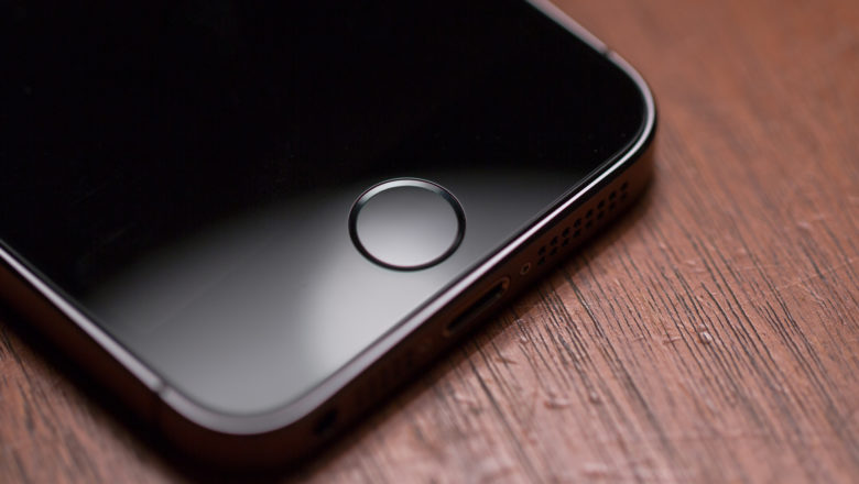 This year Apple test in-screen Touch ID for iPhone, Air Tag