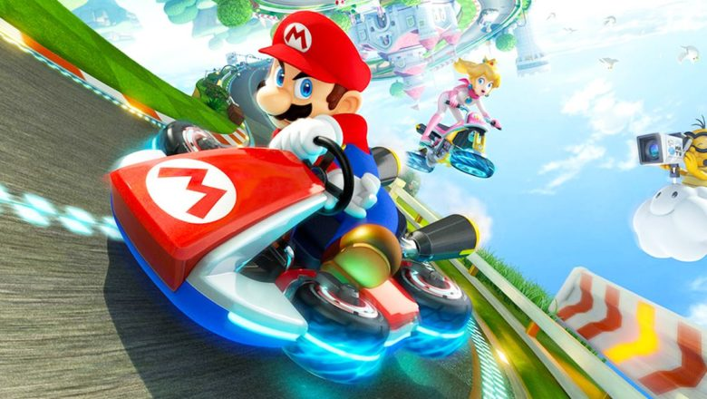 In New 'Mario Kart 9' rumor has Nintendo Switch players are excited