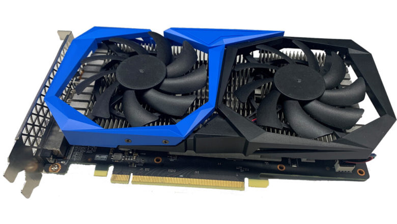 Intel reports 'Iris Xe Desktop' Graphics For OEMs