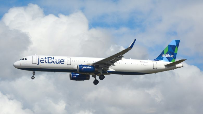 JetBlue eyes travel rebound with new- business class