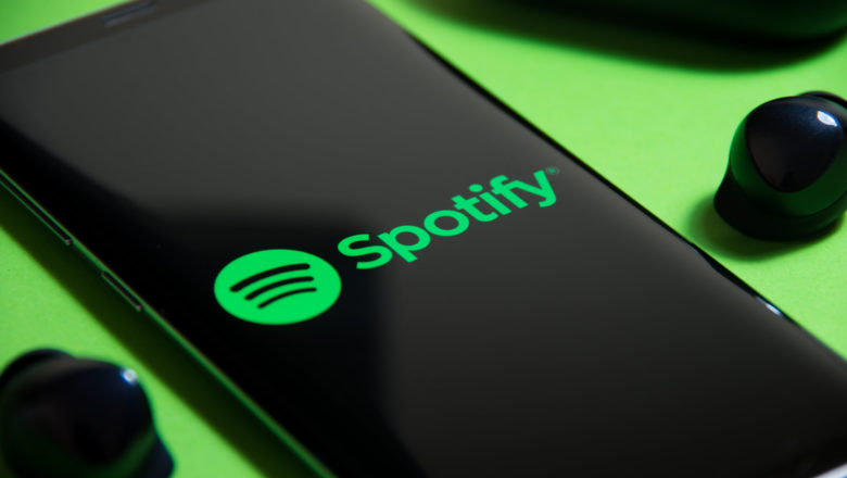 Spotify officially launched service in Korea